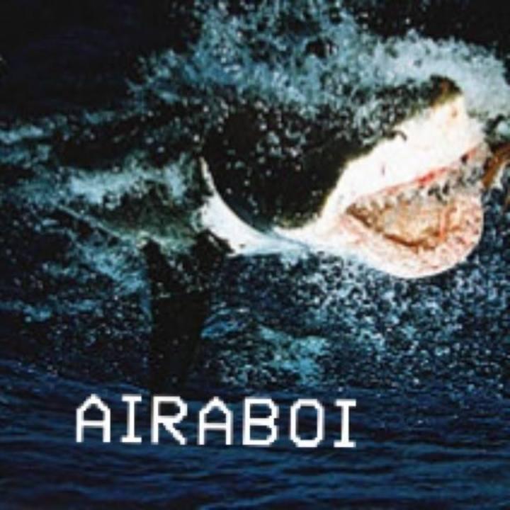 Airaboi Tour Dates