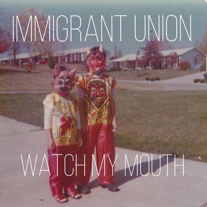 Immigrant Union Tour Dates