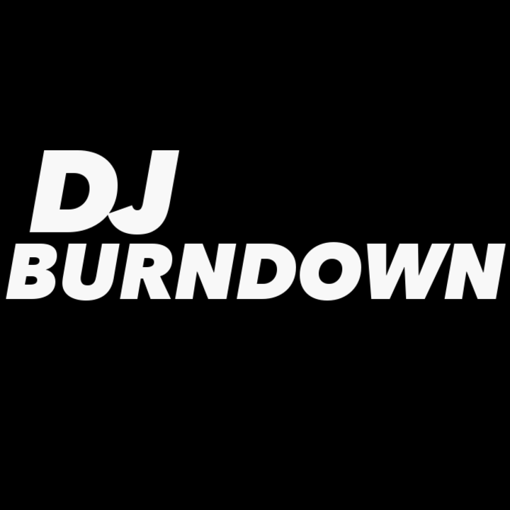 DJ Burndown Tour Dates
