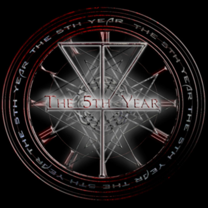 The 5th Year Tour Dates