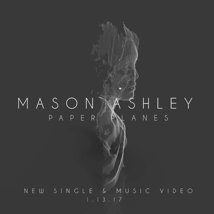 Mason Ashley Tour Dates