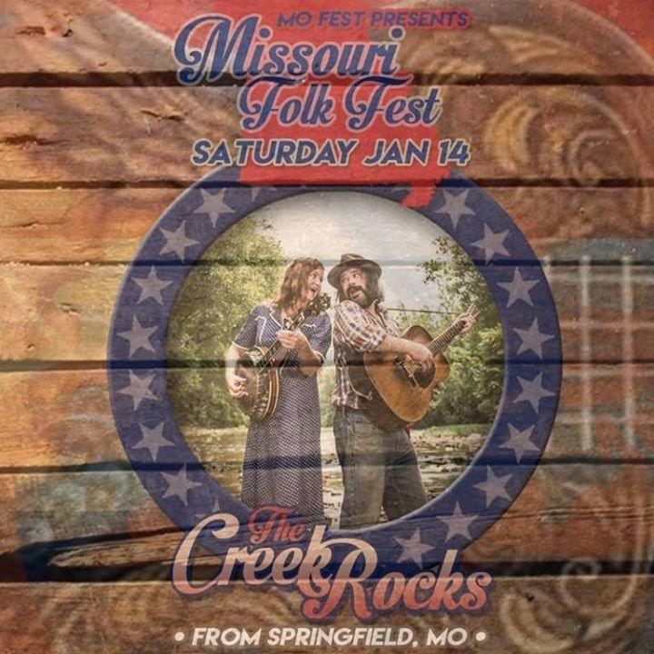 The Creek Rocks Tour Dates
