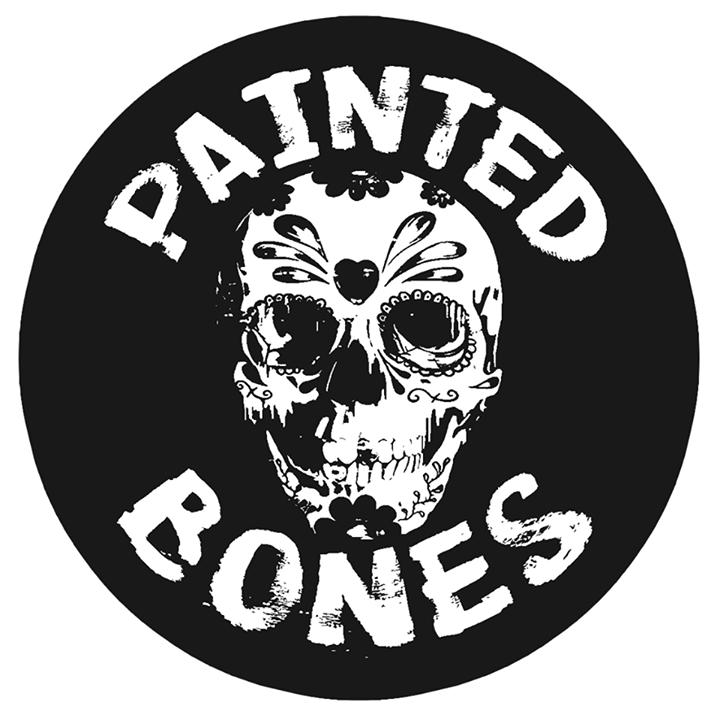 Painted Bones Tour Dates