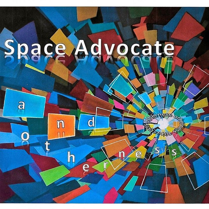 Space Advocate Tour Dates