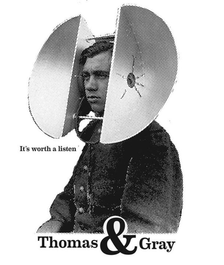 Thomas & Gray Tour Dates