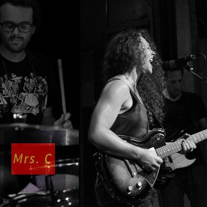 Mrs. C Tour Dates