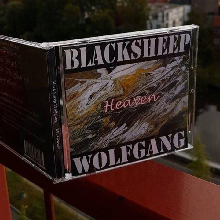 Black Sheep Wolfgang Tour Dates