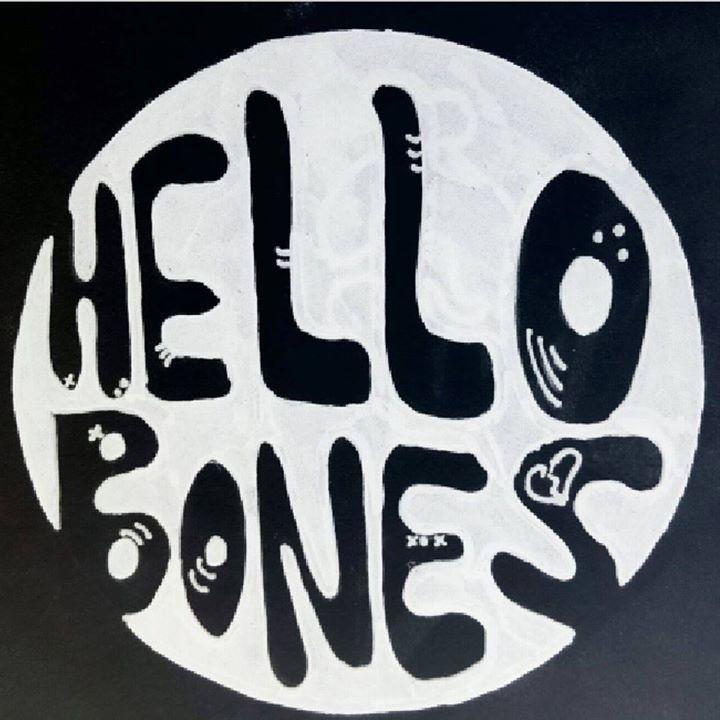 Hello Bones Tour Dates