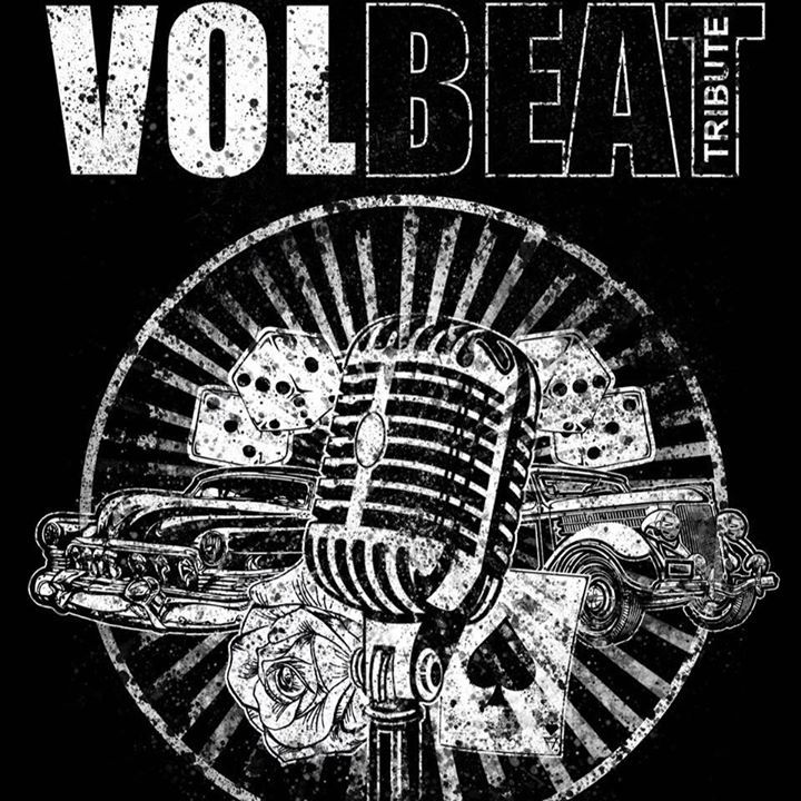 Volbeat Tribute Tour Dates