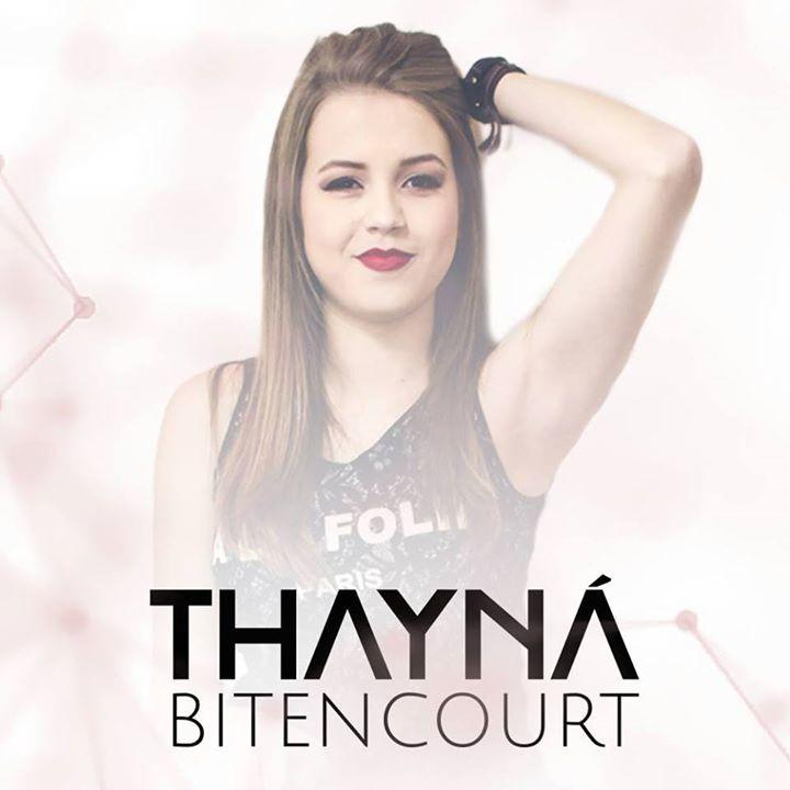 Thayná Bitencourt Tour Dates