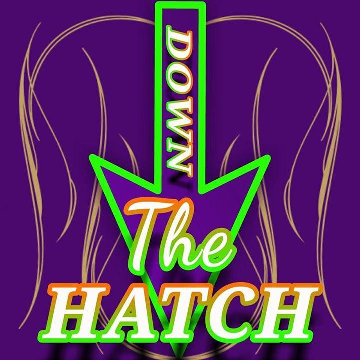 Down The Hatch Tour Dates