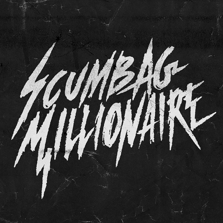 Scumbag Millionaire Tour Dates