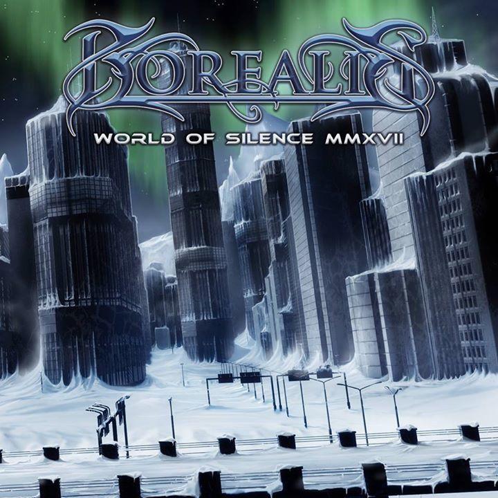 Borealis Tour Dates