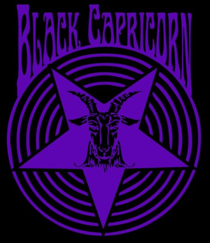 Black Capricorn Tour Dates