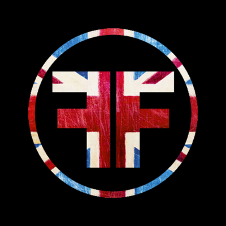UK Foo Fighters @ Troon Concert Hall - Troon, United Kingdom