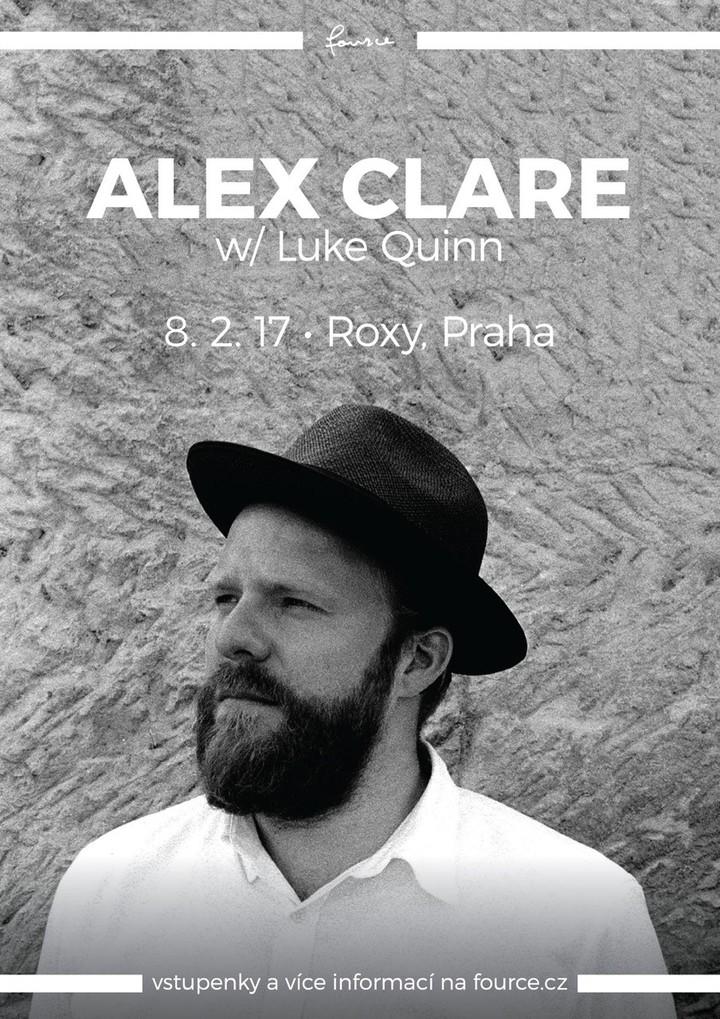 Alex Clare @ Roxy - Prague, Czech Republic