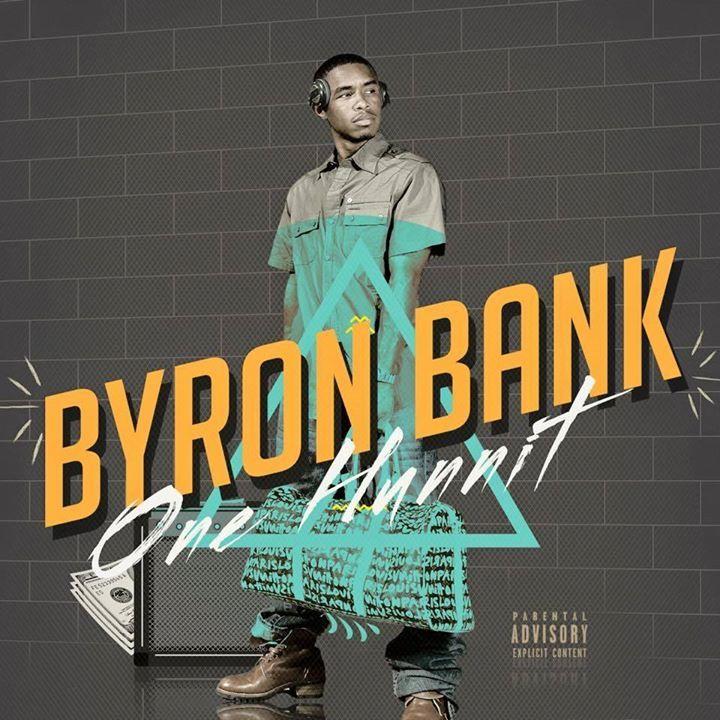 Byron Bank Tour Dates