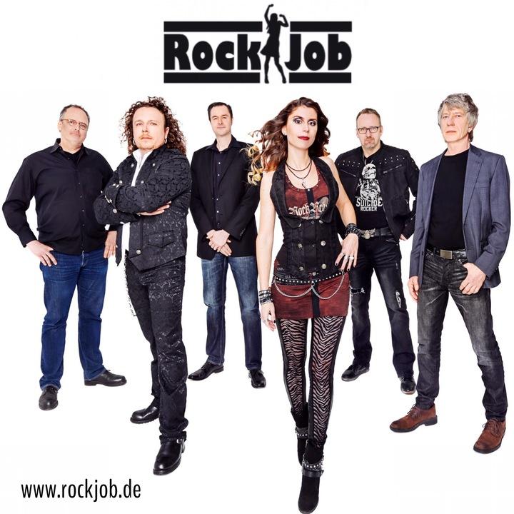Rock Job Partyrock Tour Dates