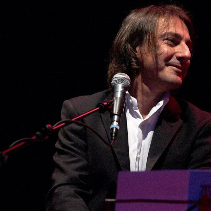 Pippo Pollina @ Theater Winterthur - Winterthur, Switzerland