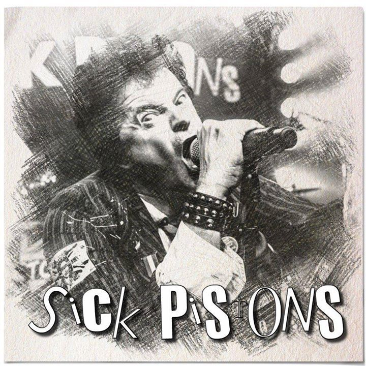 Sick Pistons Tour Dates