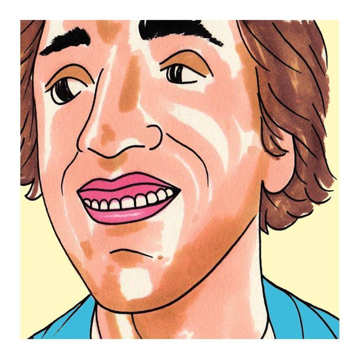 Jake McKelvie & the Countertops Tour Dates