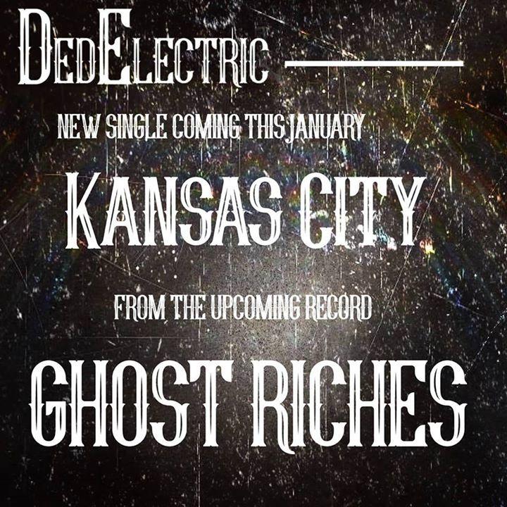 Dedelectric Tour Dates