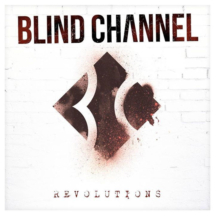 Blind Channel @ Bar Loose - Helsinki, Finland