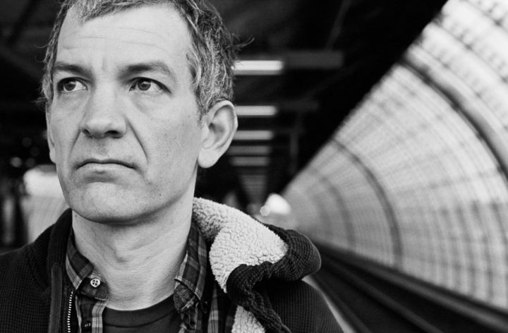 Brad Mehldau @ Church Neumünster - Zurich, Switzerland