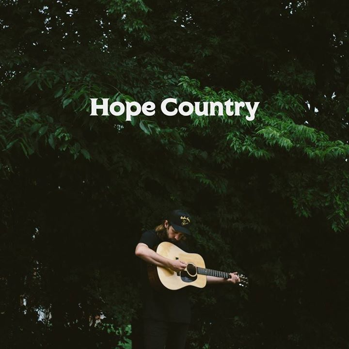 Hope Country Tour Dates