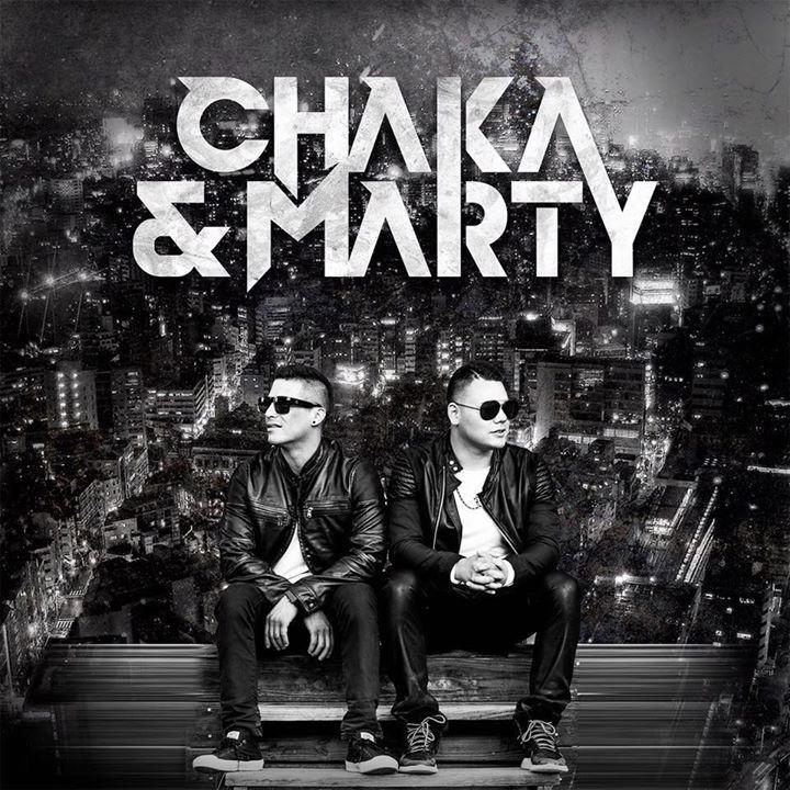 Chaka & Marty Tour Dates