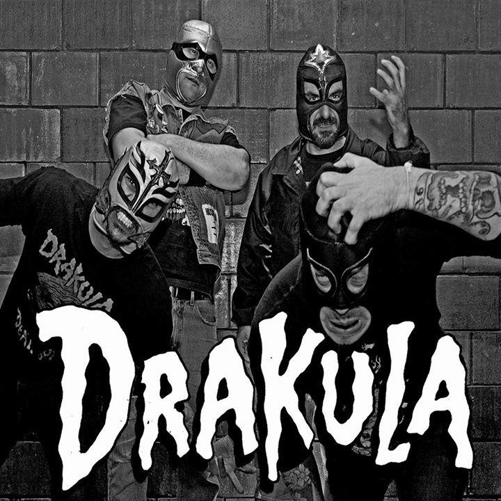 Drakula Tour Dates