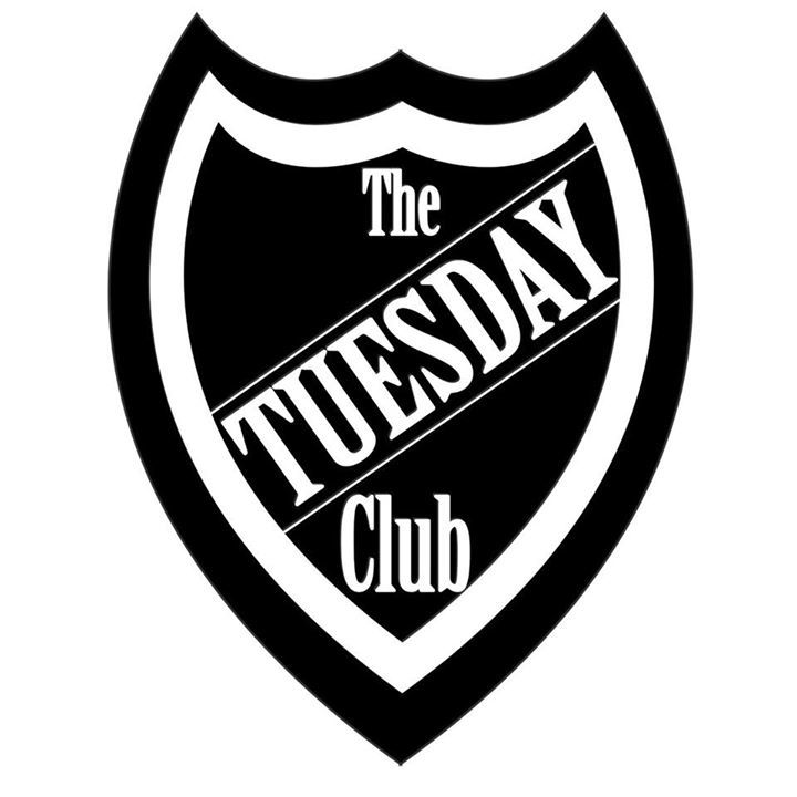 The Tuesday Club Tour Dates
