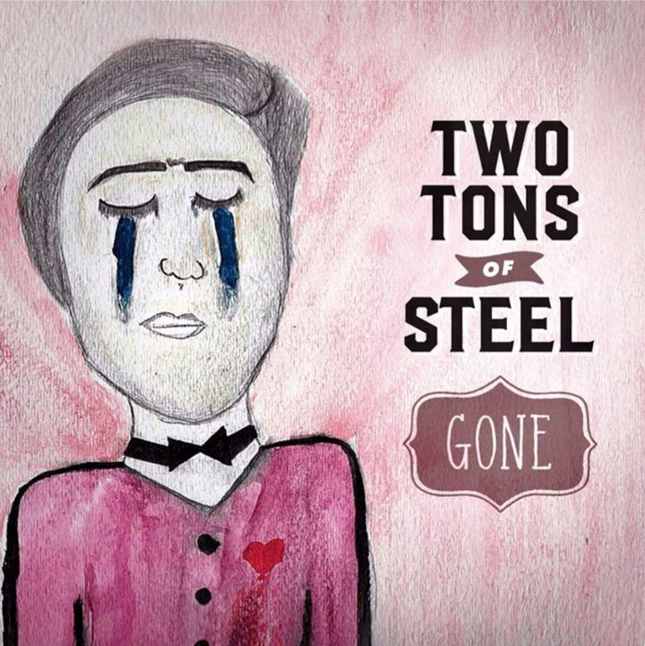 Two Tons of Steel Tour Dates