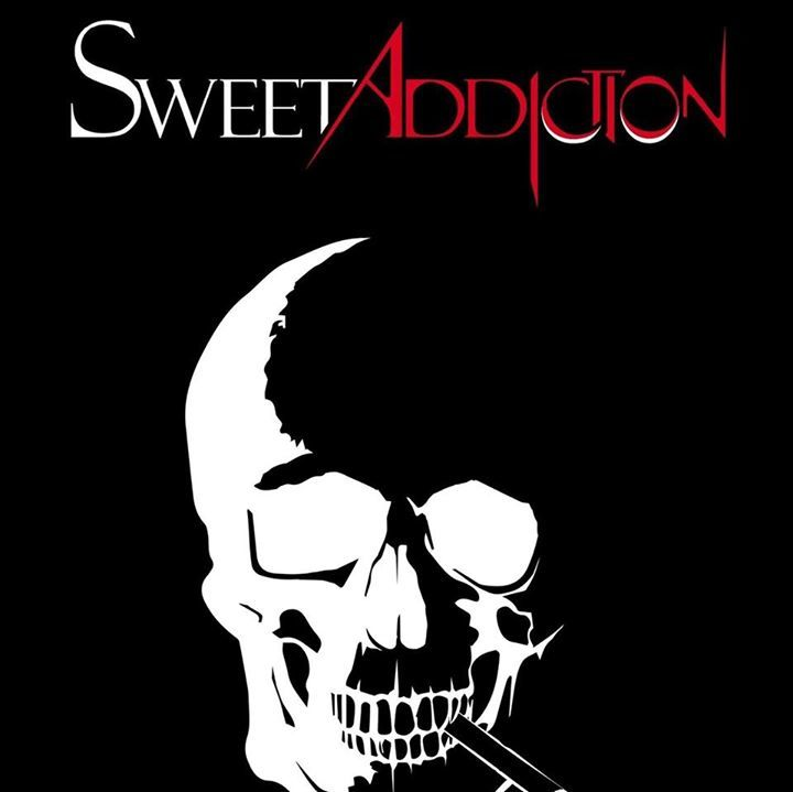 Unofficial: Sweet Addiction Tour Dates