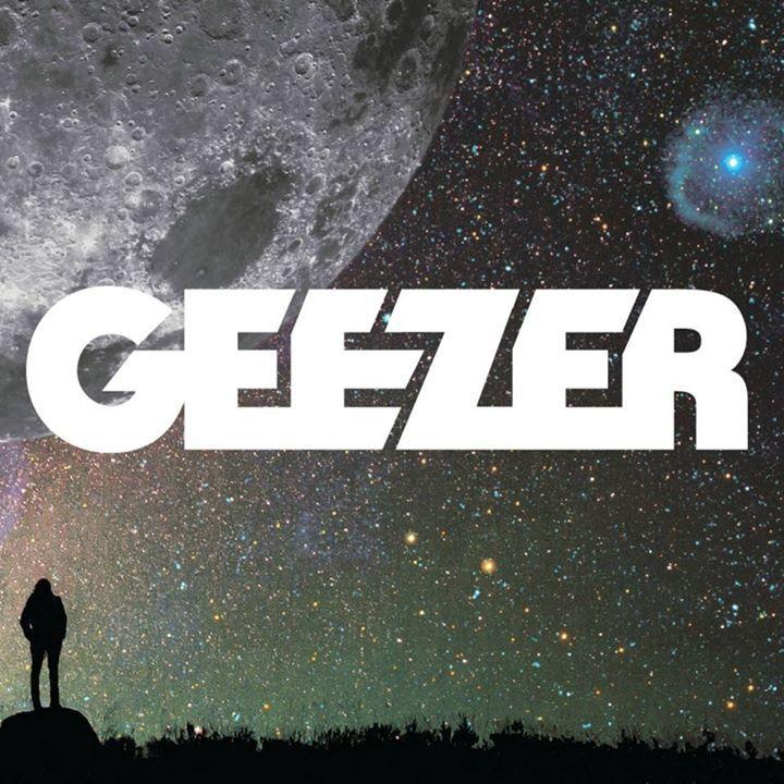 Geezer Tour Dates