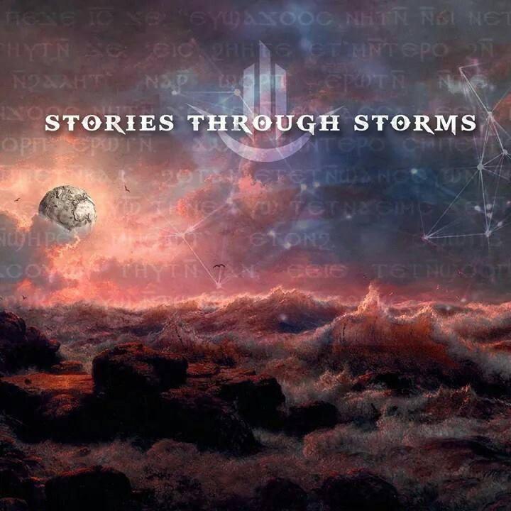 Stories Through Storms Tour Dates
