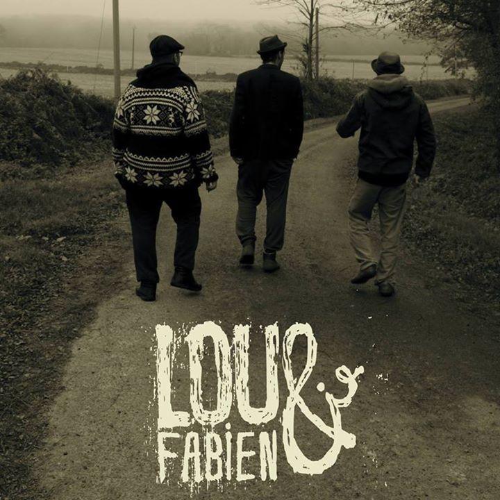 Lou fabien & Cie Tour Dates