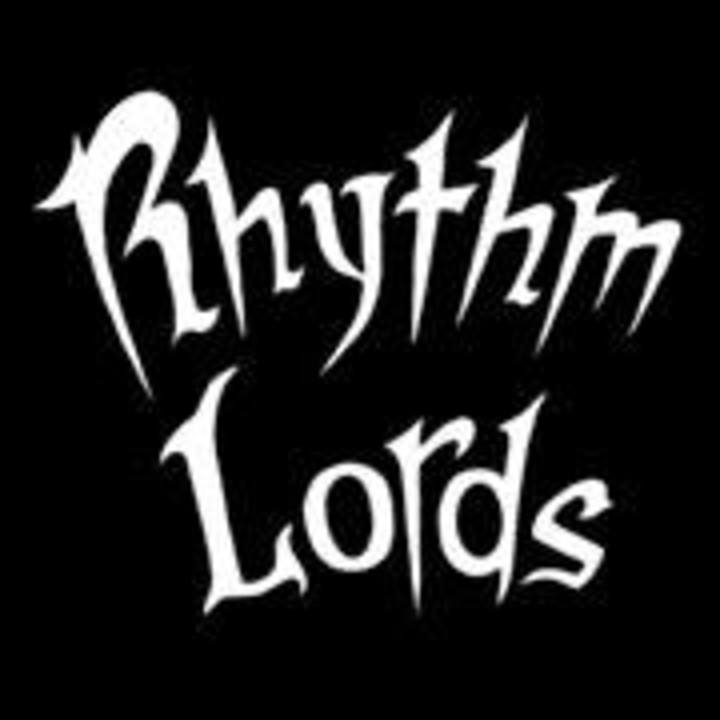Rhythm Lords Tour Dates