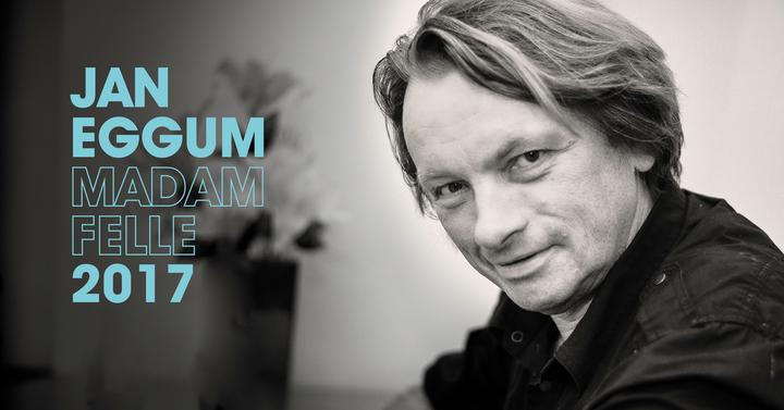 Jan Eggum @ Utsolgt – Madam Felle - Bergen, Norway