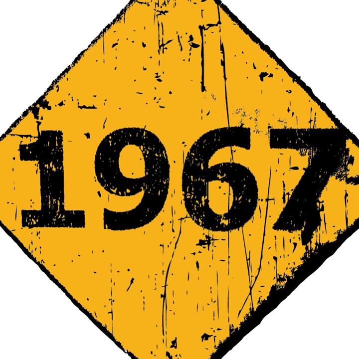 1967 Tour Dates