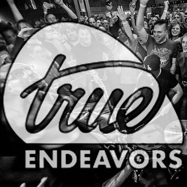 True Endeavors LLC Tour Dates