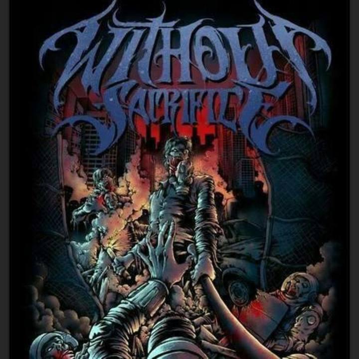 Without Sacrifice @ Curtain Club - Dallas, TX