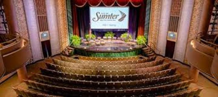 Balsam Range @ Sumter Opera House - Sumter, SC