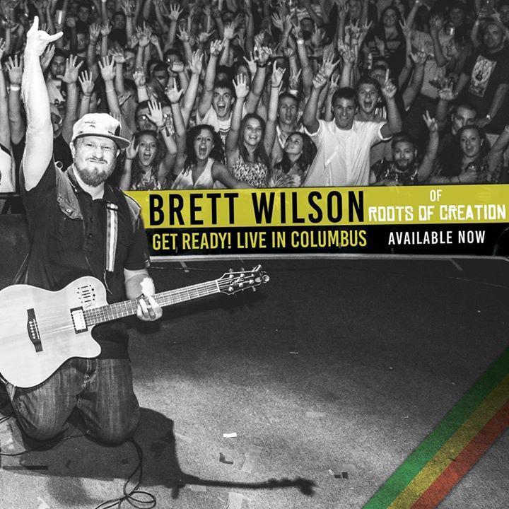 Brett Wilson @ The Acoustic - Bridgeport, CT