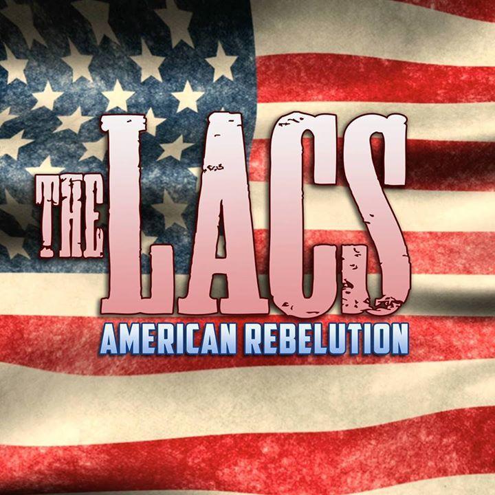The Lacs @ Shooters Sports Bar - Texarkana, AR
