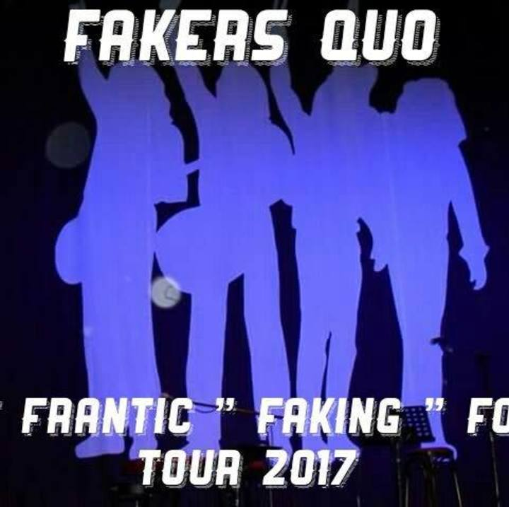 Fakers QUO Tour Dates