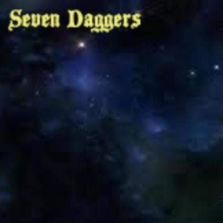 Seven Daggers Tour Dates