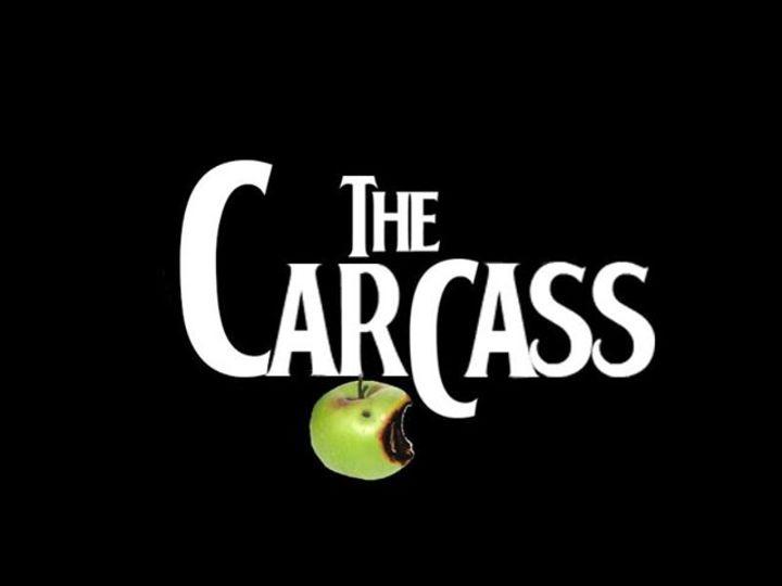 Carcass Tour Dates