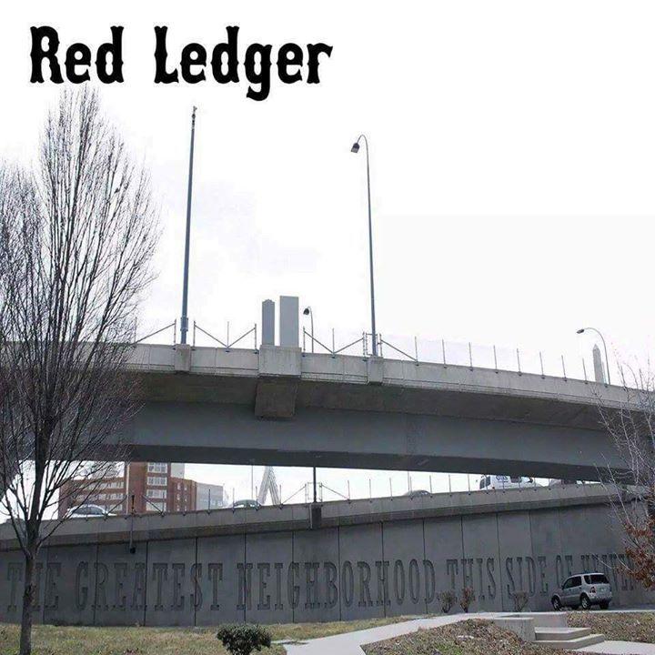 Red Ledger Tour Dates