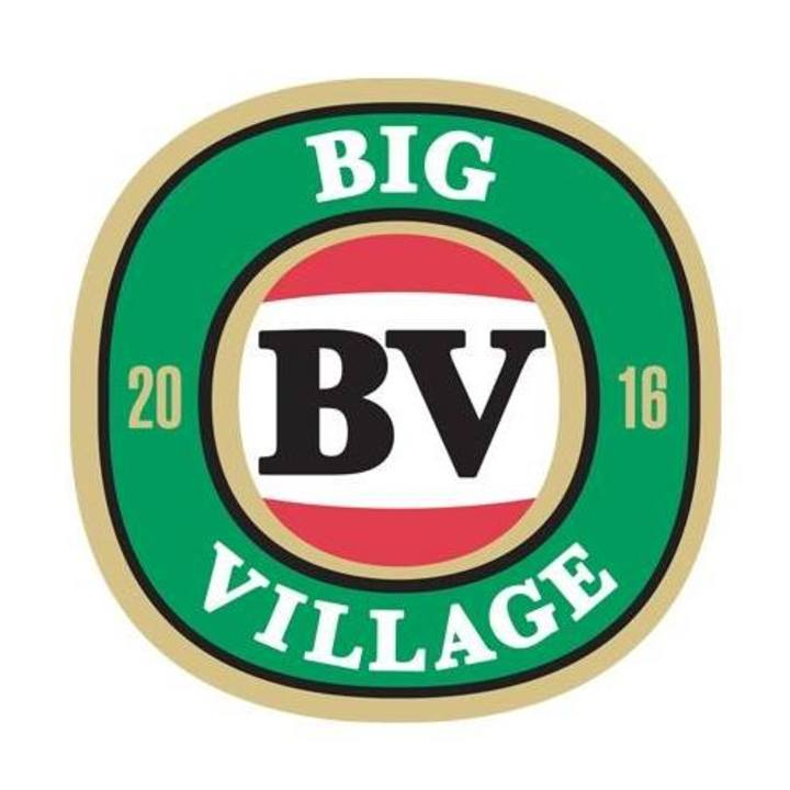Big Village Tour Dates